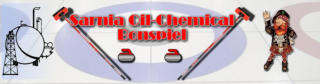 Sarnia Oil Chemical Bonspiel Header Image